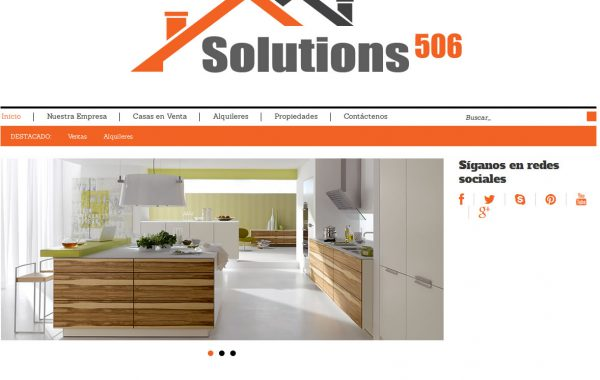 Solutions 506