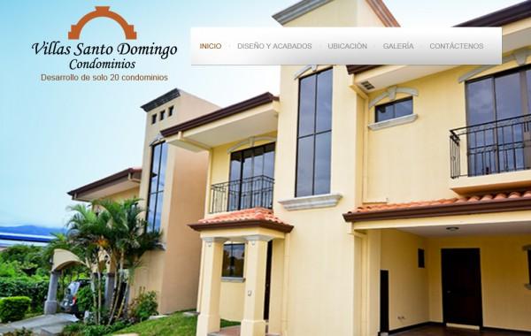 Villas Santo Domingo